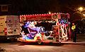 Flickr - ronsaunders47 - Santa and his lazy reindeer.jpg