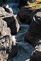 Flowing water in Colorado Zoo (4226966525).jpg