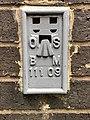Flush Bracket at Worsley Library.jpg