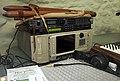 Flutes (x4), dbx DriveRack PA loudspeaker management system, Yamaha RM50 rhythm sound module, Akai S6000 MIDI Stereo Digital Sampler - Old... meet new... (2005-02-01 05.16.54 by c-g.).jpg