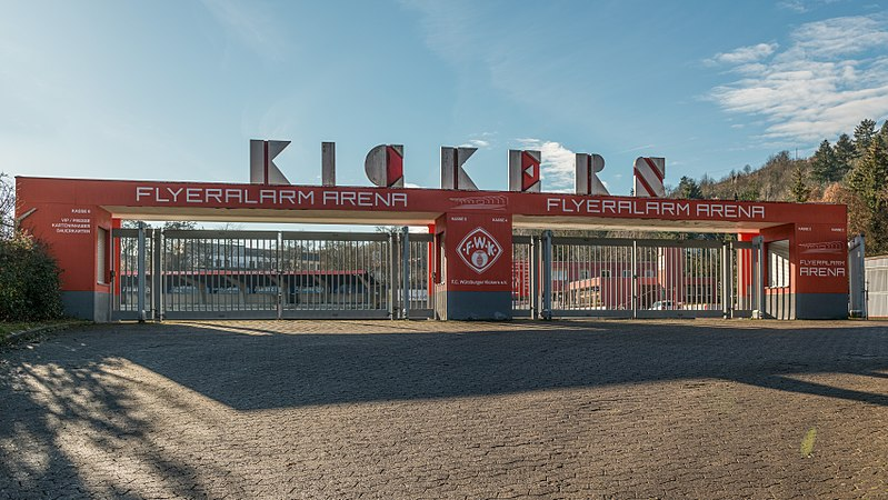 File:Flyeralarm Arena, Entry, Würzburg 20140107 1.jpg