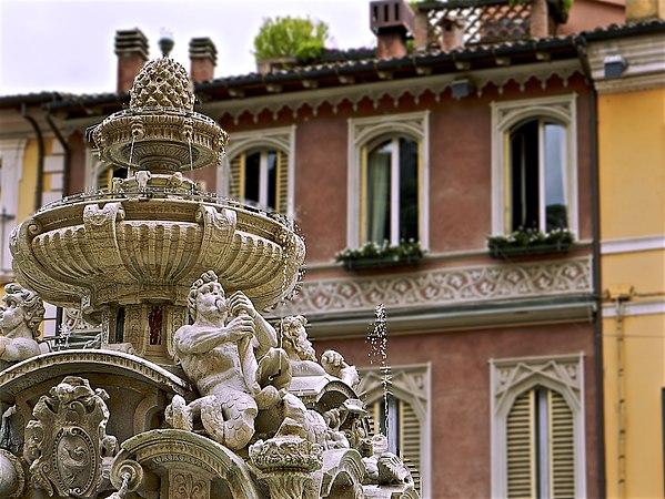 Fontana Masini, il simbolo di Cesena.jpg