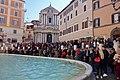 Fontana di Trevi Trevi Fountain (32631801078).jpg