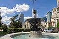 Fontanna, Plac Defilad, Warszawa.jpg
