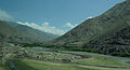 Football stadium under construction in Panshir Valley.jpg