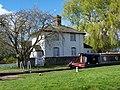 Former Lock-keeper's Cottage, New Marton.jpg