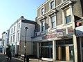 Former Woolworths Store, High Street, Deal - geograph.org.uk - 1718063.jpg