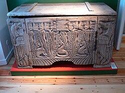 Omtyckta Kista (möbel) – Wikipedia TS-43