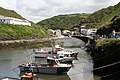 Forrabury and Minster, Boscastle harbour - geograph.org.uk - 842688.jpg