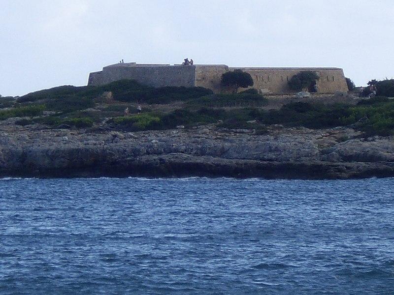 К 2020 году возле Монако откроется новая марина Кала-дель-Форте