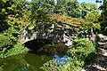 Fort Worth Japanese Garden October 2019 07 (Moon Bridge).jpg