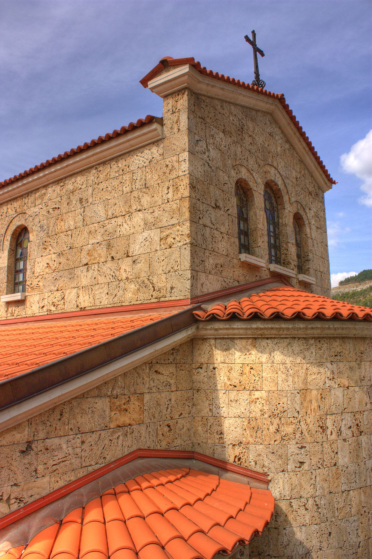 Holy Forty Martyrs Church, Veliko Tarnovo - Wikipedia