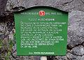 Fossile Muschelbank Pass Lueg - sign.jpg