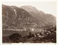 Fotografi av Odde i Hardanger. Norge - Hallwylska museet - 105717.tif