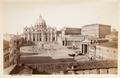 Fotografi från Vatikanen - Hallwylska museet - 104644.tif