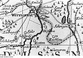 Fotothek df rp-c 1020054 Wittichenau-Hoske. Oberlausitzkarte, Schenk, 1759.jpg