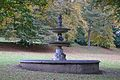 Fountain at Cliffe Castle (4032226799).jpg
