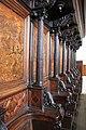 Fra Damiano da Bergamo e bernardino da bologna, coro di s. domenico, 1528-49, 07.JPG