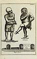 Francisci Ficoronii Reg. Lond. Acad. socii dissertatio de larvis scenicis et figuris comicis antiquorum Romanorum, et ex Italica in Latinam linguam versa (1754) (14759316306).jpg