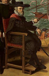 Fernando Girón de Salcedo Spanish military personnel (1564-1631)