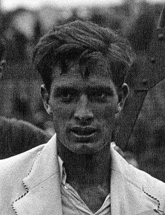 Frank Shields - Image: Frank Shields 1932