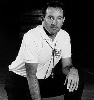 Frank Truitt - Image: Frank Truitt Kent State Coach