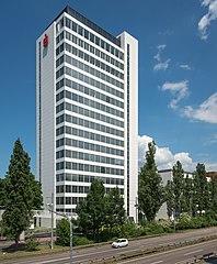 Frankfurt Theodor-Heuss-Allee 90.Sparkassen Informatik.20130607.jpg
