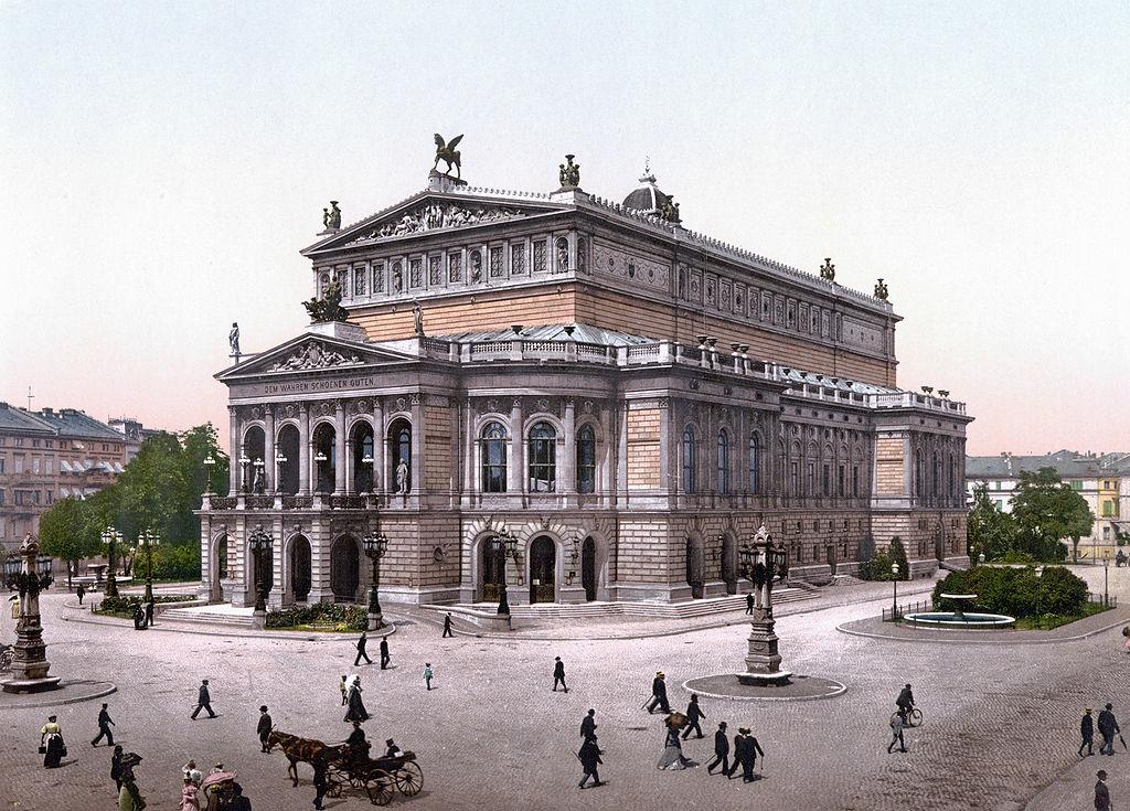 Alte Villa Berlin