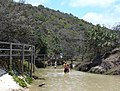 Fraser Island - Eli Creek - panoramio.jpg