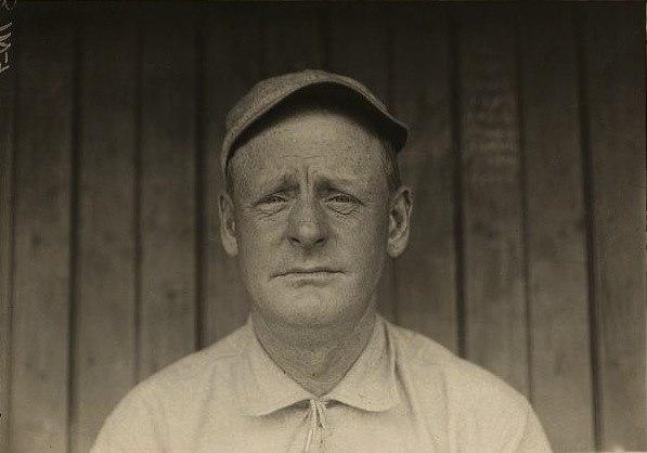 Fred Lake circa 1910