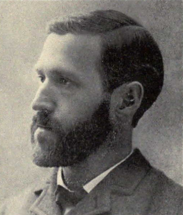 Taylor from the 1902 Michiganensian