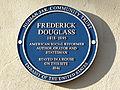 Frederick Douglass Plaque (15627533517).jpg