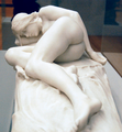 Frederick William Pomeroy-The Nymph of Loch Awe-Sep 2010.png