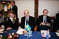 Fredrik Reinfeldt, statsminister Sverige, under nordiskt-baltisk statsministermote under sessionen i Kopenhamn 2006.jpg