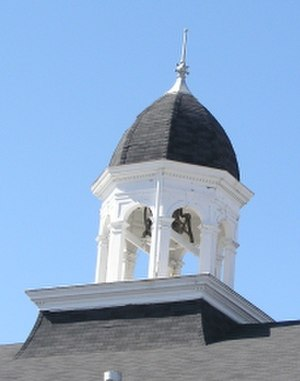 Freed–Hardeman University - The Bell Tower