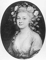 A young Princess Louise. (Source: Wikimedia)