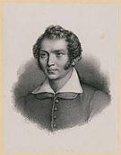 Friedrich Dahn -  Bild