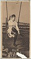 From the Actresses series (N57) promoting Our Little Beauties Cigarettes for Allen & Ginter brand tobacco products MET DP839392.jpg