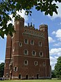 Front View Of Tattershall Castle - geograph.org.uk - 1742283.jpg