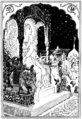 Frontispiece of Indian Fairy Tales (1892).png