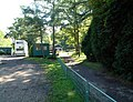 Frylands Wood Scout Campsite, Featherbed Lane, CR0 - geograph.org.uk - 53448.jpg