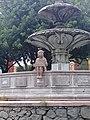 Fuente en el Cerro de las Campanas en Querétaro.jpg