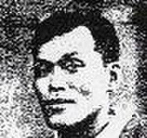 Satarō Fukiage - Image: Fukiage