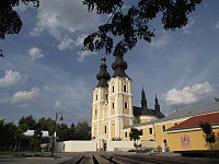Görög katolikus templom (8299. számú műemlék) 4