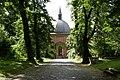 Görlitz - Schanze - Städtischer Friedhof - Alte Feierhalle 01 ies.jpg