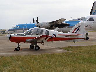 Air Experience Flight - Image: G BZMD