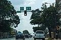 GA16 West at GA155 Business US19 US41 Signs (41397978594).jpg