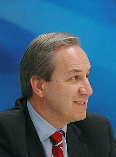 Georgios Alogoskoufis Greek academic and politician