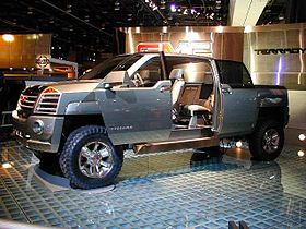 6 Door Truck >> GMC Terradyne - Wikipedia