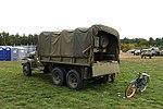 GMC CCKW 2½-ton 6x6 military truck - Collings Foundation - Massachusetts - DSC07109.jpg